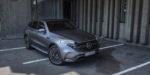 Na Slovensku je nový Mercedes EQC, ale skúsili sme aj GLE a eVito