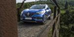Test Renault Kadjar TCe 160 MT: Samostatne s hlavou hore