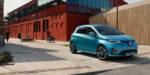 Elektrický Renault Zoe je ešte lepší a výkonnejší