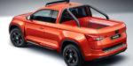 Škoda Kodiaq pick-up je realitou, ale iba ako koncept