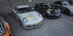 Náhodou sme sa ocitli na konci etapy rally Streetgasm 2000