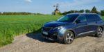 Test Peugeot 5008: Nevtieravý šarm