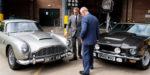 Aston Martin povezie aj dvadsiateho piateho Bonda