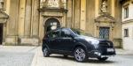 Test Dacia Lodgy Techroad: Dokonalá voľba z rozumu
