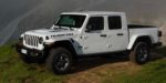 Jeep Gladiator sa bude predávať aj v Európe