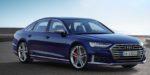 Audi predstavuje S8 s takmer 600 koňmi