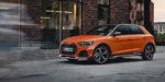 Crossover pre každého, aj pre Audi A1
