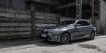 Test BMW 320d xDrive: Stále na vrchole