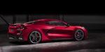 Corvette C8 s motorom v strede bude za menej ako 60-tisíc dolárov
