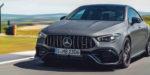 Mercedes-AMG A45 S má naozaj šialený výkon (má ho aj CLA45 S)