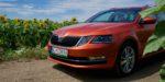 Test Škoda Octavia Combi 2.0 TSI: Klasika v netradičnom prevedení