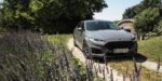 Test Ford Mondeo TDCi AWD: Na vrchole