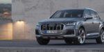 Audi SQ7 prešlo faceliftom