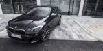 Test BMW X2 M35i: Surový druh