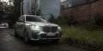 Test BMW X7 M50d: Večná večerná téma