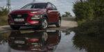 Test Hyundai Kona Chilli: Základ je lepší