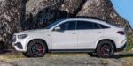 Mercedes GLE Coupe bude mať aj hybridnú AMG verziu
