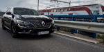 Test Renault Talisman S-Edition: Pýtal si niekto Talisman GT?