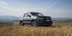 Test Volkswagen Amarok V6 Aventura 190 kW: Nový etalón