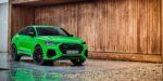 Audi RS Q3 príde začiatkom budúceho roka