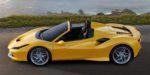Ferrari predstavilo F8 Spider