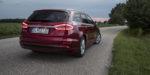 Test Ford Mondeo Hybrid: S faceliftom pribudla praktickosť
