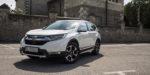 Test Honda CR-V Hybrid 4WD: Ticho, kľud a nízka spotreba