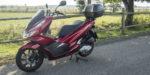 Test Honda PCX 125: Mestský biznis