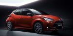 Toyota predstavuje novú generáciu modelu Yaris