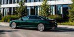 Audi A8 dostane verziu Plug-In Hybrid