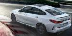 Zväčšujúca sa trojka spravila miesto pre BMW 2 Gran Coupe