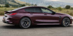 BMW ukázalo M8 Gran Coupe, má namierené proti štvordverovému AMG GT