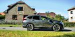 Test Honda CR-V Hybrid 2WD: Tichá voda brehy myje