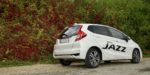 Test Honda Jazz 1.3 i-VTEC: Ojedinelý úkaz
