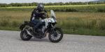 Test Honda CB500X: Komfortný spoločník