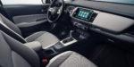 Honda Jazz Crosstar Interior View