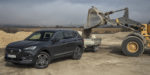 Test Seat Tarraco TDI 4Drive: Potiahne, veď má ťažné