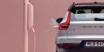 Volvo ide elektrickou cestou, predstavilo XC40 Recharge