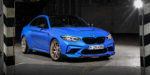 Konečne je tu BMW M2 CS, vrchol modelového radu