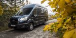 Test Ford Transit L4H3: Príjemné zmeny