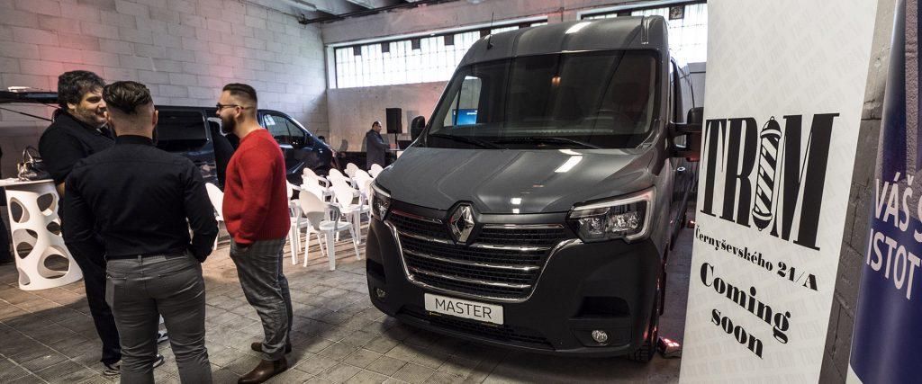 Renault inovoval svoje úžitkáče, ponúkne dva elektrické modely
