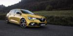 Test Renault Megane RS Trophy s manuálom: Až na druhý pohľad a prvý dotyk