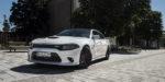 Test Dodge Charger SRT 392: Zabudnite na kľudný rodinný sedan