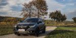 Test Honda HR-V Turbo Sport: Rekreačný športovec